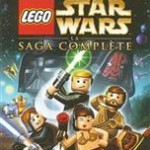 LUCASART Lego Star Wars The Complete Saga Xbox360