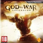 Sony God Of War Ascension Ps3