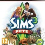 Electronic Arts The Sims 3 Pets Ps3