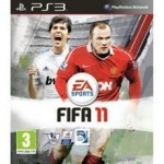 Electronic Arts Fifa 11 Ps3