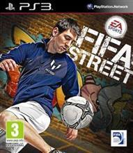 Electronic Arts Fifa Street 2012 Ps3