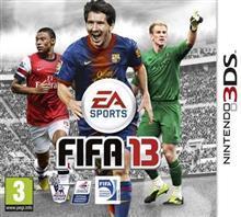 Electronic Arts Fifa 13 Nintendo 3Ds
