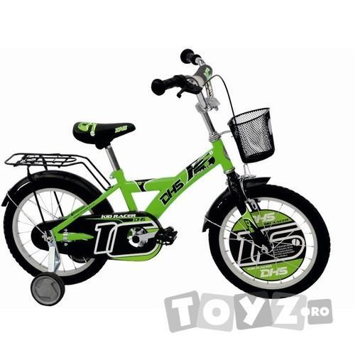 DHS Bicicleta Copii DHS 1601 1V model 2013