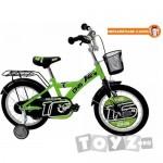 DHS Bicicleta Copii DHS 1601 1V model 2012