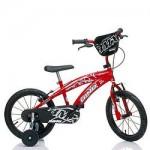 Dino Bykes Dino Bykes – Bicicleta BMX 145xc