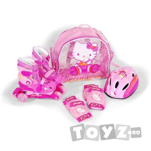 SAICA Role Hello Kitty 31 – 34