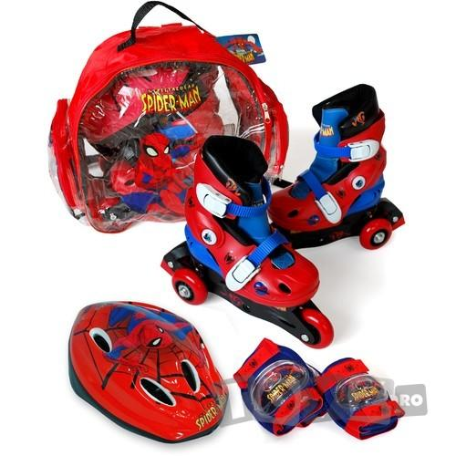 SAICA Role Spiderman 31 – 34