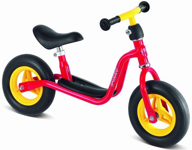 Puky Puky – Bicicleta fara pedale