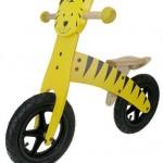 Koliken Bicicleta fara pedale pentru copii