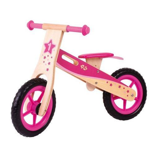 Bigjigs Bicicleta Fara Pedale