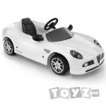 ToysToys Masinuta cu pedale Alfa Romeo 8C