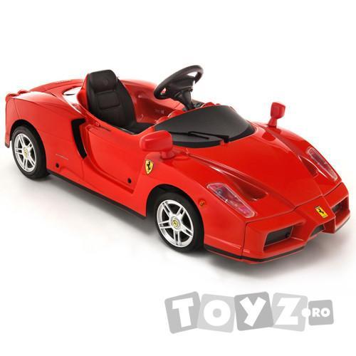 ToysToys Masinuta cu pedale Ferrari Enzo