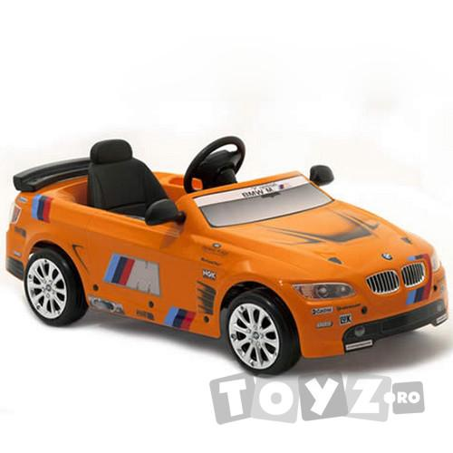 ToysToys Masinuta cu pedale BMW M3 GT