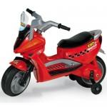 Biemme Biemme – Motocicleta Scooty