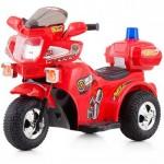 Chipolino Motocicleta Electrica Police