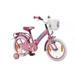 """E&L Cycles E&L Cycles – Bicicleta Hello Kitty 16"""""""