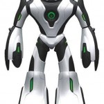 WOW WEE Robot Joebot