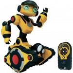 WOW WEE Robot Roborover