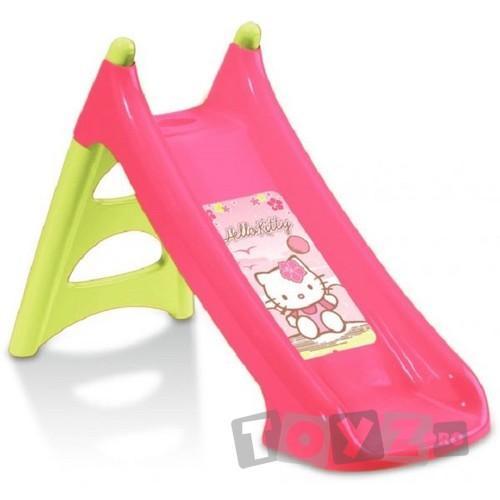 Smoby Tobogan ergonomic Hello Kitty