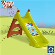 Smoby Smoby Tobogan Sx Winnie The Pooh