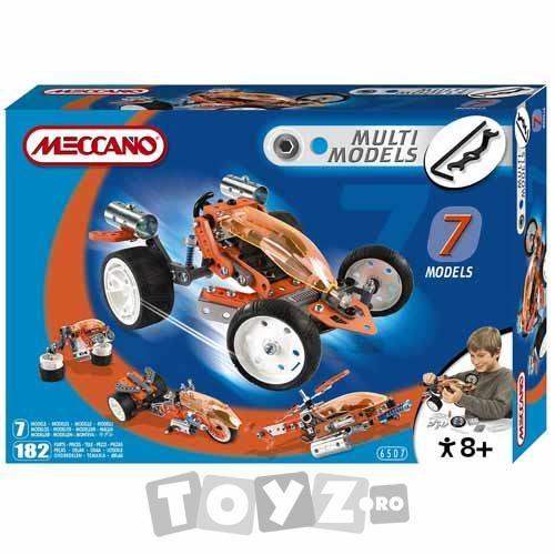 MECCANO Set MECCANO 7 modele