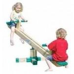 TPToys Balansoar TP Toys din lemn