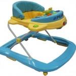 Generic Premergator Copii Si Bebe BABY MIX UR-J205 Galben Albastru