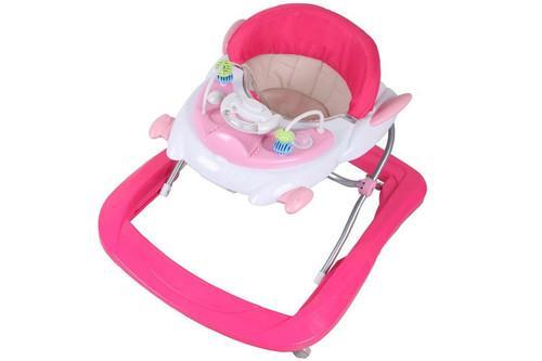 Generic Premergator Copii Si Bebe BABY MIX UR-BW31 Roz