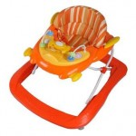 Generic Premergator Copii Si Bebe BABY MIX UR-BW31 Orange