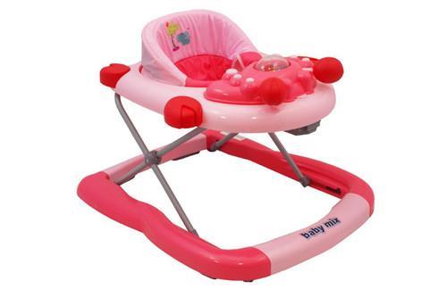 Generic Premergator Copii Si Bebe BABY MIX Rac Roz BE-W-1A