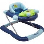 Generic Premergator Copii Si Bebe BABY MIX Rac Albastru BE-W-1B