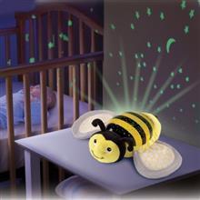 Summer Infant Summer Infant-6476-Lampa Sunete Si Proiectii Albinuta Betty