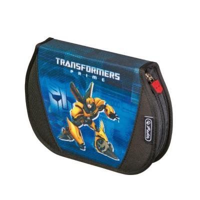 Herlitz Penar echipat 26 piese Flexi Transformers Herlitz