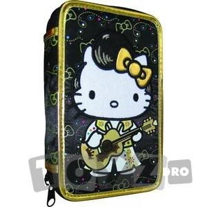 BTS Penar echipat Hello Kitty Gold