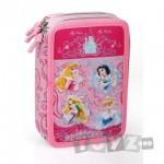 Arsuna Disney Princess Penar triplu echipat