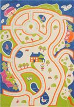 Decorino Covor Copii Polipropilena Koty Design Colectia Grande Vita C1305