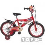 Toimsa Bicicleta 16 Cars 8422084007386