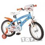E&LCYCLES Bicicleta E&L Disney Planes 16