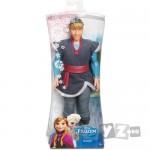 Mattel Papusa Kristoff -Frozen