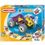 Meccano Meccano – Set Build & Play ATV