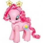 Hasbro My Little Pony Pinkie Pie Walkin Talkin