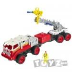 MegaBloks Mega Rig-Masina de pompieri
