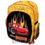 LUCIA Ghiozdan Disney Cars Lightning McQueen