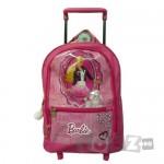ATM Ghiozdan Troller Barbie