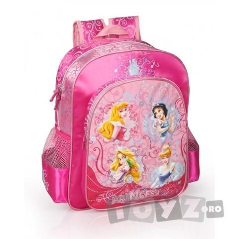Arsuna Disney Princess Ghiozdan-scoala