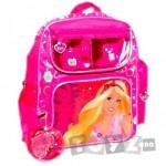 BTS Ghiozdan pentru gradinita Barbie