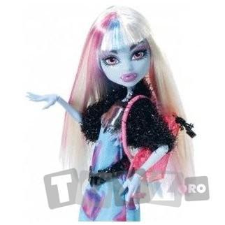 Mattel Papusa Abbey Bominable – Monster High