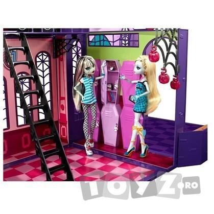 Mattel Liceul Monster High