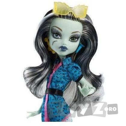 Mattel Frankie Stein – Monster High