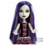 Mattel Spectra Vondergeist – Monster High Ghouls Alive